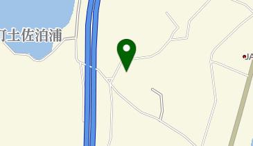 うずしおゲストハウスの地図画像