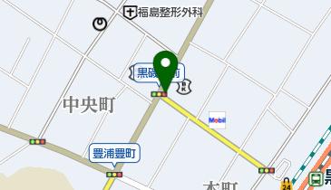 ホテル トップスの地図画像