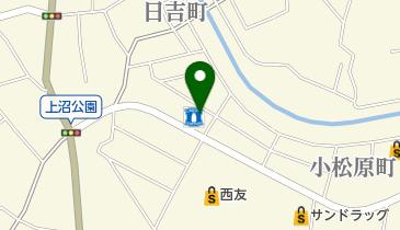 ローソン 東松山小松原町店の地図画像