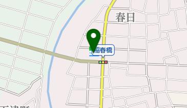 ファミリーマート 清須落合店の地図画像