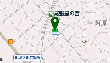 ファミリーマート 清須阿原店の地図画像