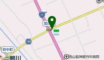ファミリーマート 坂出加茂町店の地図画像