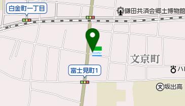 ファミリーマート 坂出文京町店の地図画像