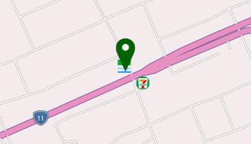 ファミリーマート 坂出加茂北店の地図画像