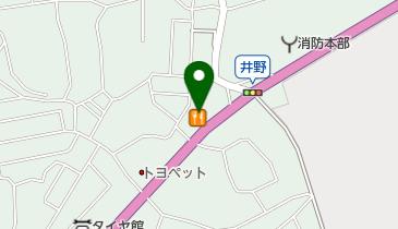 ココス 取手店の地図画像