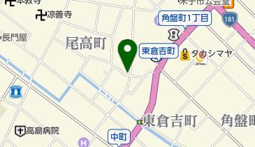Bar Tempestの地図画像