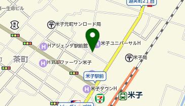 arrowsの地図画像