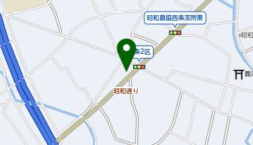 Monkey Rotten cafeの地図画像