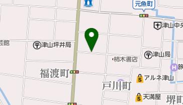 R&Kの地図画像