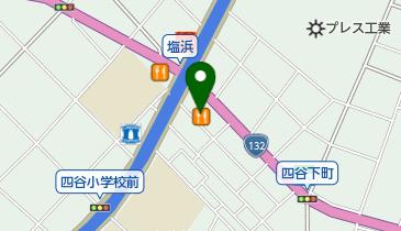 ジョナサン 川崎塩浜店の地図画像