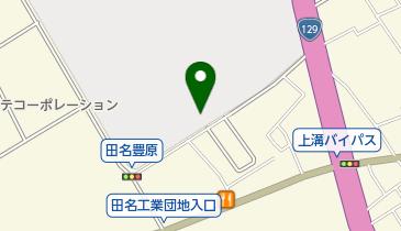 ニューヤマザキデイリーストア ロジポート相模原店の地図画像