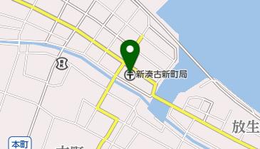 富山県射水市のゆうちょ銀行(2ページ目)一覧 - NAVITIME
