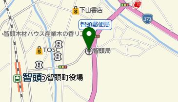 鳥取県八頭郡智頭町のゆうちょ銀行一覧 - NAVITIME