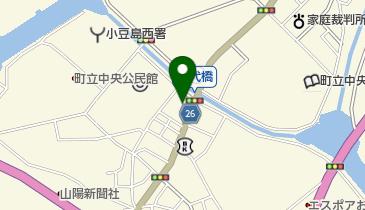 香川県小豆郡土庄町(その他)の郵便局一覧 - NAVITIME
