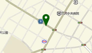 青森県三沢市の郵便局一覧 - NAVITIME