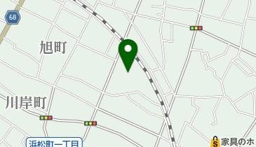 桐生ガスエコ・ステーションの地図画像