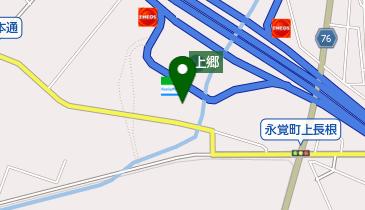 東名高速道路上郷SA(下り線)エコ・ステーションの地図画像