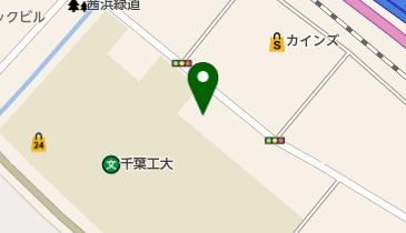 アート引越センター 千葉支店 の地図画像