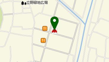モスバーガー宮崎大島バイパス店の地図画像