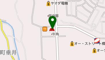 モスバーガー橋本彩の台店の地図画像