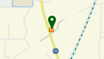 吉野家 柳生店の地図画像