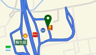 エリア 中央 道 サービス