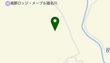八阪神社の地図画像