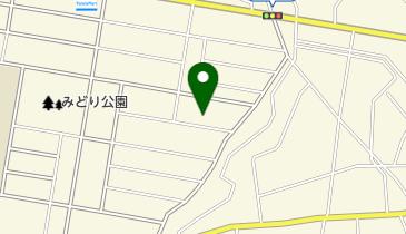 竜峯書道塾の地図画像