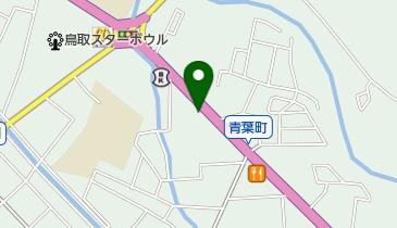 アパマンショップ 鳥取田園町店の地図画像