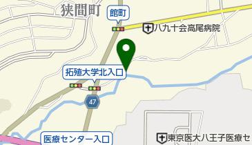 のりちゃんの介護タクシーの地図画像