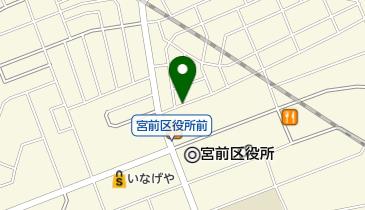YLANG YLANG(アランイラン) 川崎店の地図画像