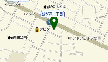 カネ美食品株式会社 本社の地図画像