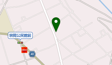 コイン洗車場 クイックカービューティー志木店の地図画像