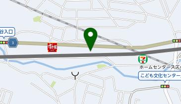 川崎交通産業株式会社の地図画像