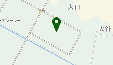 新岩槻郵便局の地図画像