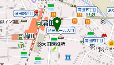 Girl's bar Wa(ガールズ バー ワ)の地図画像