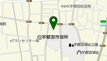福祉タクシーふく福の地図画像