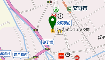 大阪府交野市のスーパー一覧 - NAVITIME