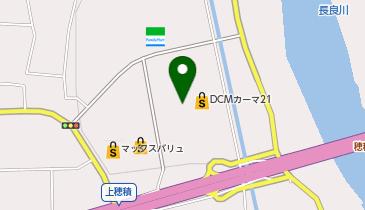 Kahma21(カーマツーワン) 瑞穂店の地図画像