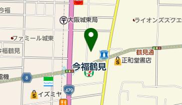 MASH!(マッシュ)の地図画像