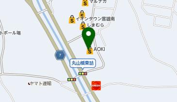 Joshin(ジョーシン) 富雄南イオンタウン店の地図画像