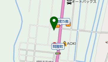 リカーマウンテン 大垣258店の地図画像