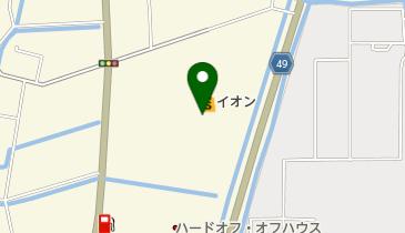 3Q CUT(サンキュー カット) 東与賀店の地図画像