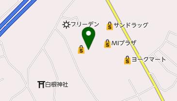 ロイヤルホームセンター 伊勢原店の地図画像