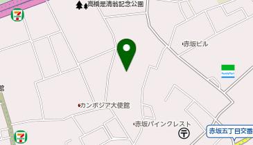 東京都港区の大使館(2ページ目)一覧 - NAVITIME