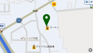 Joshin(ジョーシン) 南摂津店の地図画像