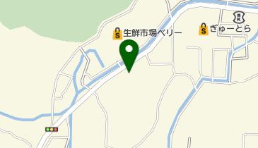 スペイン石窯パン 513BAKERY 三重伊勢店の地図画像