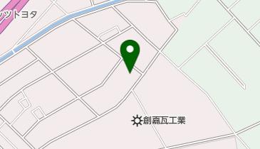 スーパーヤオスズ総菜事業部 高浜工場の地図画像