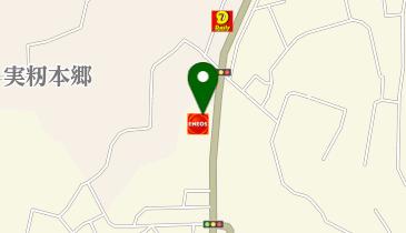 【水素】ENEOSDr.Driveセルフ武石インター店の地図画像
