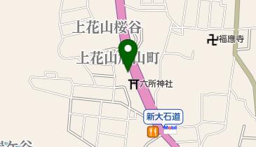 道楽箱 山科店の地図画像